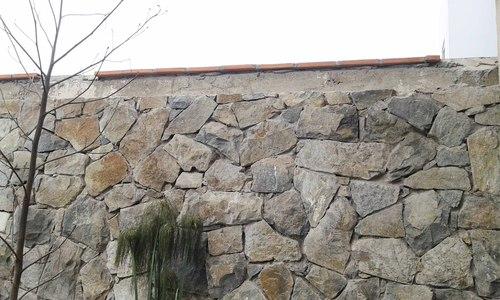 Piedra talamoye, piedra laja, piedra granítica