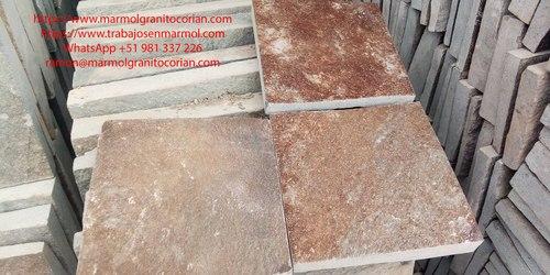 Piedra talamoye, piedra laja, piedra granítica seleccionada