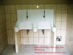 lavadero de cirujano termoformado en corian