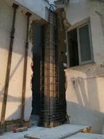 reforzamientos de columnas
