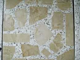 marmol reconstituido
