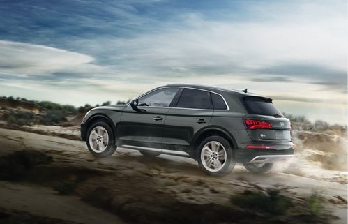 Classic Audi - Certified pre-owned Audi, Westchester, New York