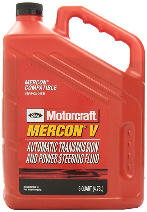 MERCON V