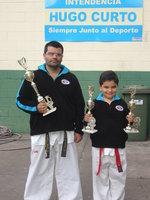 Campeones en Argentina