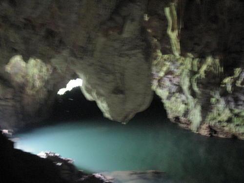 cueva de Sé'tzol,  chahal A.V.