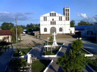 Old Chahal Igreja Católica