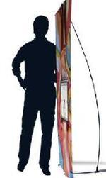 Banner MODEL Kerzenhalter