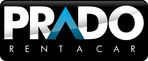 Prado Logo Rent a Car