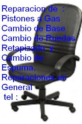 Repair Management Griratorias Stühle Stühle