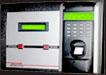 Control de Asistencia con Reloj de Huella Digital, Barras, Proximidad