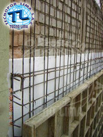 EXPANSION JOINTS plates