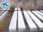 Casetón / tijolo de isopor
