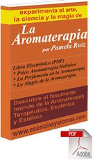 Aromaterapia - Curso a Distancia