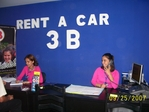 chiclayo rent a car oficinas