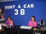 rent a car Büros Chiclayo