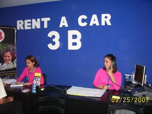 chiclayo rent a car oficinas