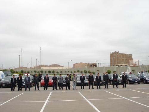 alquiler de autos y camionetas en chiclayo