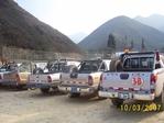 alquilar camionetas 4x4 para mina y proyectos rent a car 3b chiclayo