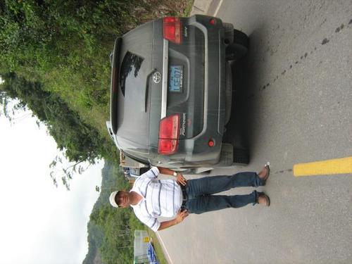 alquiler de camioneta odebrech rio tinto vacaciones piura negocios