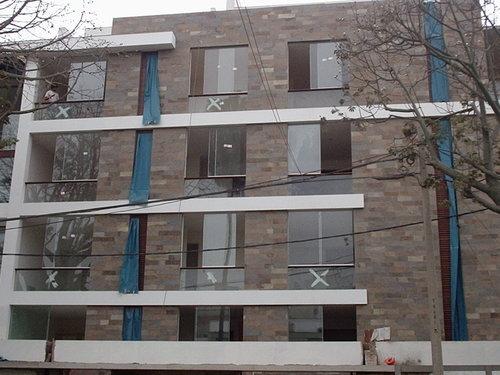 Revestimiento de Edificios