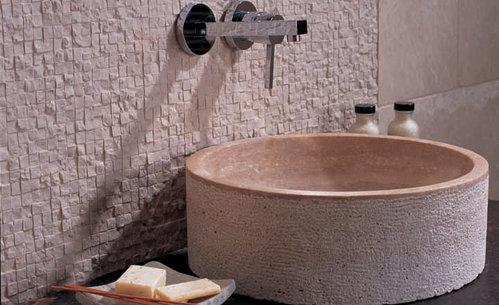 Las Piedras en los baños