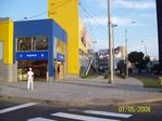Centro comerciales