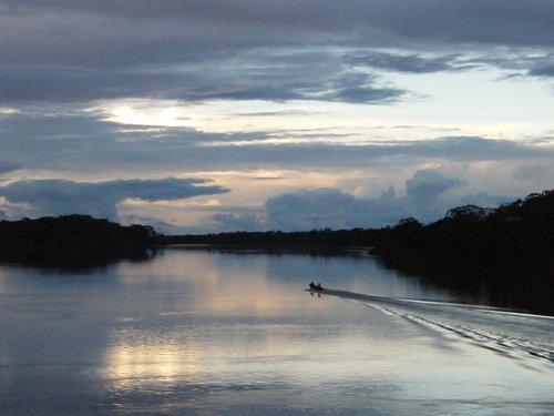 CUENCA DEL AMAZONAS Peru