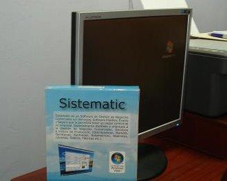 Sistematic 8.0 Paquete Empresas Creando nuevas utilidades