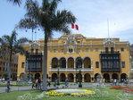 Municipalidad de  Lima