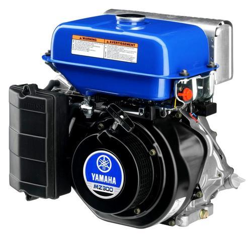 MOTOR MZ300A2C (10 HP)