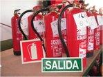 01-02-04-06-09-12 extintores portáteis kg de pó químico seco