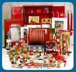 todo para gabinetes contra incendios