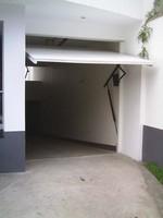 ... Gates of garage - peru door sa
