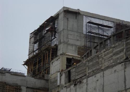 Planchas para Construccion