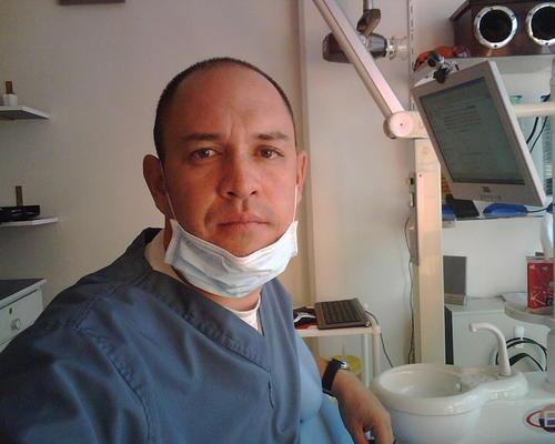 Dr. Jorge F. Ascarrunz