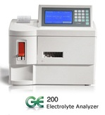 ELECTROLYTE ANALYZER AUTOMATED