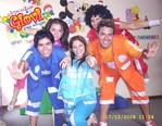 El mejor show de Hi5 lo encontraras en Giovi y sus amigos