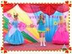 Show de Princesas