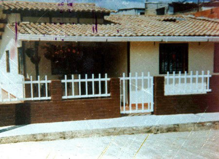 Casa Prefabricada Modelo Calentana