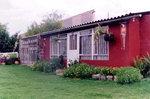 Geprefabriceerde huis Model Town