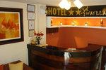 Recepción Hotel Waylla - Chiclayo