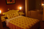Suite Matrimonial Hotel Waylla - Chiclayo