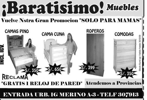 Promocion 01