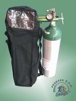 oxigeno medicinal viajero