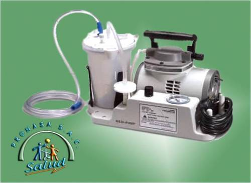 Afscheidingen Vacuum (thomas)