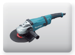 Esmeril Angular de 7 Marca Makita-Japon