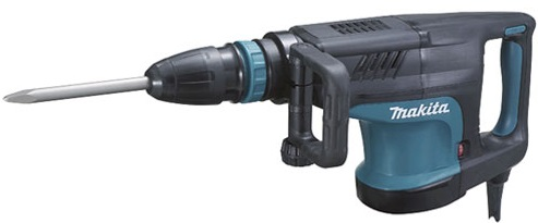 Martillo Demoledor Marca Makita-Japon Modelo HM 1203 C