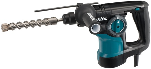 Rotomartillo Marca Makita-Japon Modelo HR 2810