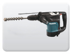 MAKITA BRAND jackhammer-JAPAN-GERMANY AND METABO