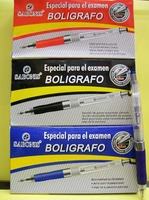 BOLIGRAFO FB 2066 M/SABONIS ESPECIAL P/EXAMEN